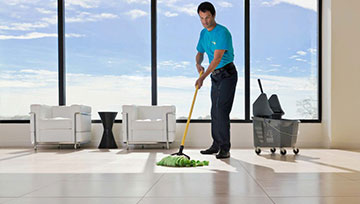 Bond Cleaning Albion